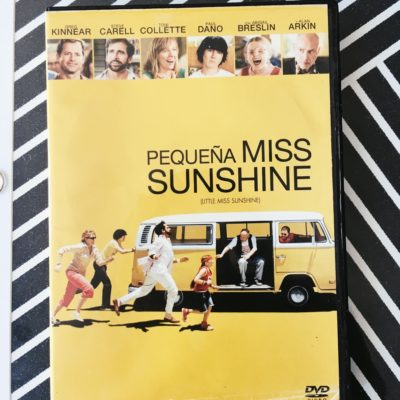 S02E02 – Little Miss Sunshine